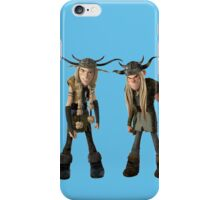 How to Train Your Dragon 14 iPhone Case/Skin