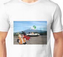 Dragon Ball Nostalgia Unisex T-Shirt