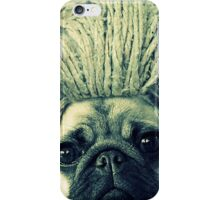Do You Think I Need a Rasta Hat? iPhone Case/Skin