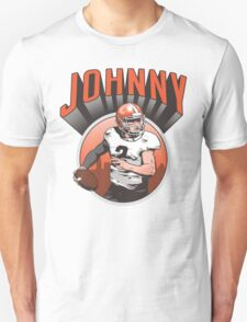 Johnny QB T-Shirt