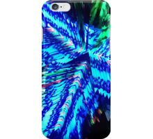 Entrapment Neon iPhone Case/Skin