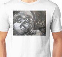 Lovers - Tenderness Unisex T-Shirt