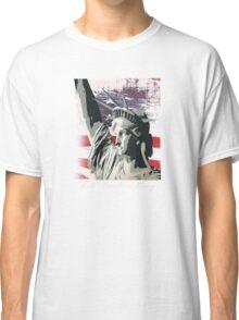 american freedom Classic T-Shirt