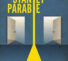 The Stanley Parable by AdmiralFlapPlak