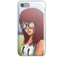 GRL iPhone Case/Skin