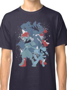 Aura's power Classic T-Shirt