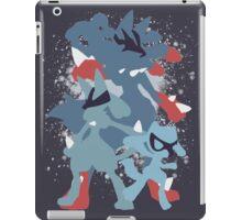 Aura's power iPad Case/Skin