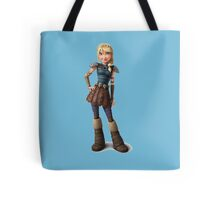 How to Train Your Dragon 15 Tote Bag