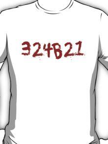 324B21- Cosima Orphan Black T-Shirt