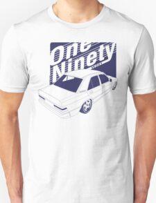 W201 - Always classy T-Shirt