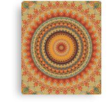 Mandala 088 Canvas Print