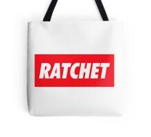 Ratchet Tote Bag