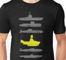 Know Your Submarines Unisex T-Shirt