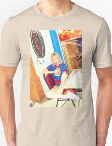 Taeyeon Why Unisex T-Shirt
