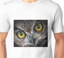 Im watching you Unisex T-Shirt