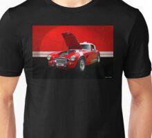 Austin Healey 3000 MkIII Unisex T-Shirt