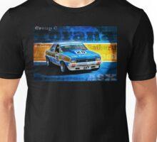 Bill Patterson A9X Torana Unisex T-Shirt