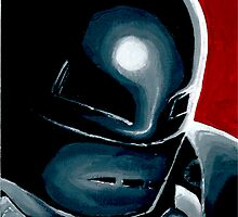 Iron Man: Mark I by CharlotteMayhew