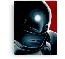 Iron Man: Mark I Canvas Print