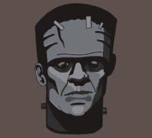 Boris Karloff inspired Frankenstein's Monster Kids Clothes