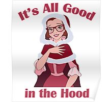 It's All Good in the Hood Poster