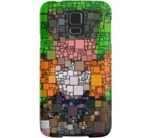 The Mad Hater Samsung Galaxy Case/Skin