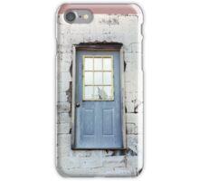 door phone case iPhone Case/Skin
