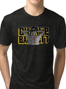 Charlie Bartlett Tri-blend T-Shirt