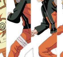Naruto Generations Sticker