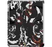Chaos of my mind iPad Case/Skin