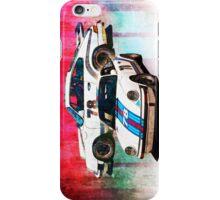 1976 Porsche 911 Carrera 3 iPhone Case/Skin