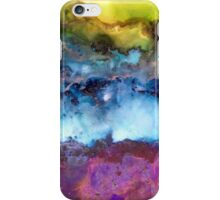 Ocean Fury iPhone Case/Skin