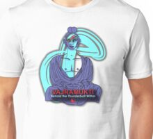 Vajramukti: Behold the Thunderbolt Within (2008) Unisex T-Shirt