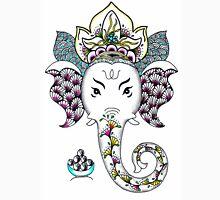Ganesh the Elephant Unisex T-Shirt