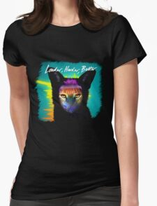 Galantis Womens Fitted T-Shirt