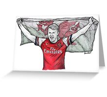 Ramsey Greeting Card