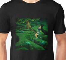 Labyrinth # 5 Unisex T-Shirt