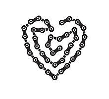 Sprocket Head, Chain Heart by Eyedeology