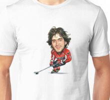 Alex Ovechkin Washington Capitals Unisex T-Shirt