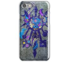 Champion Of Gods iPhone Case/Skin