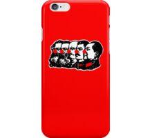 Communist clown iPhone Case/Skin