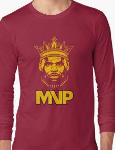 King James Long Sleeve T-Shirt