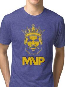 King James Tri-blend T-Shirt