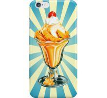 Peach Sundae iPhone Case/Skin