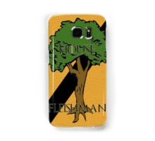 House Fleishman Cover Samsung Galaxy Case/Skin