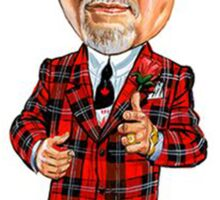 Don Cherry Sticker