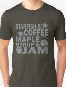 STARFISH T SHIRT Unisex T-Shirt
