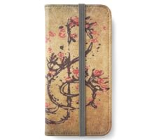Cherry Clef iPhone Wallet/Case/Skin