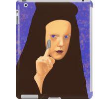 Alia Atreides iPad Case/Skin