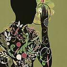 Jeunesse VI by Sarah Jarrett